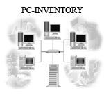Сбор информации о компьютере по сети