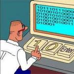Единицы компьютерной информации. Биты и байты